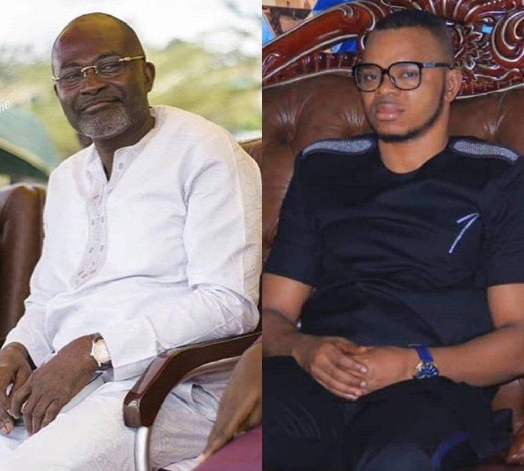 Kennedy Agyapong Drops Names And Photos Of 13 Side Chicks Of Obinim. 2 » Best Tech News, Gadgets, FinTech and Telco news.