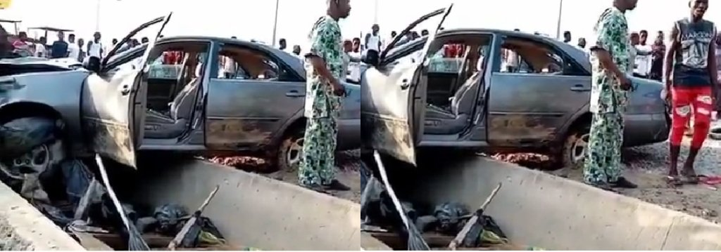 3 Siblings Die In An Accident After Driver Switch A Wrong Lane. 2 » Best Tech News, Gadgets, FinTech and Telco news.