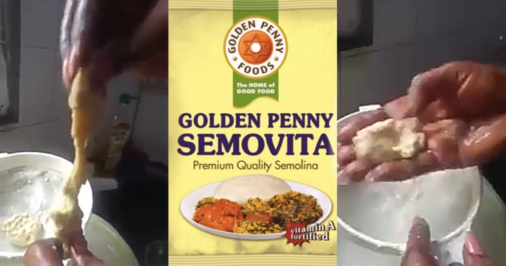 'Chinese Semovita' Alledgedly Contains Plastic Residuals 2 » Best Tech News, Gadgets, FinTech and Telco news.