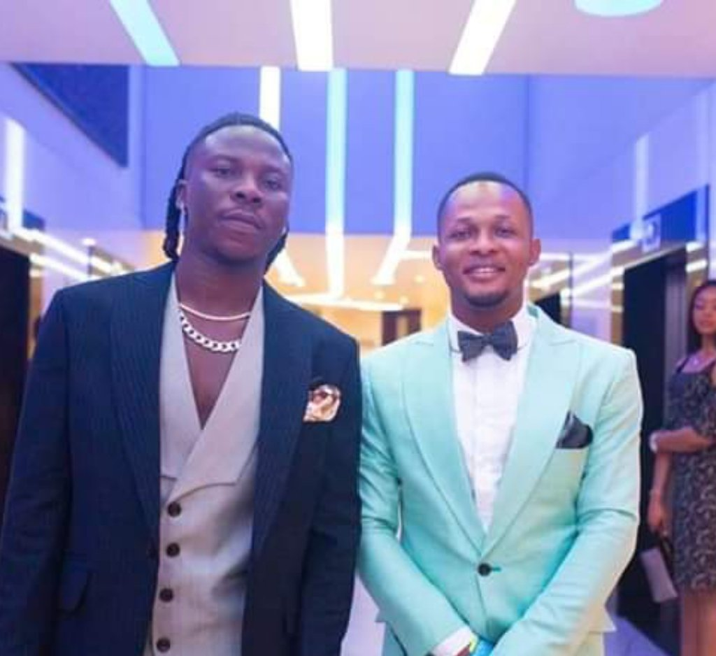 Stonebwoy Reportedly Part Ways With New 'Manager'? 2 » Best Tech News, Gadgets, FinTech and Telco news.