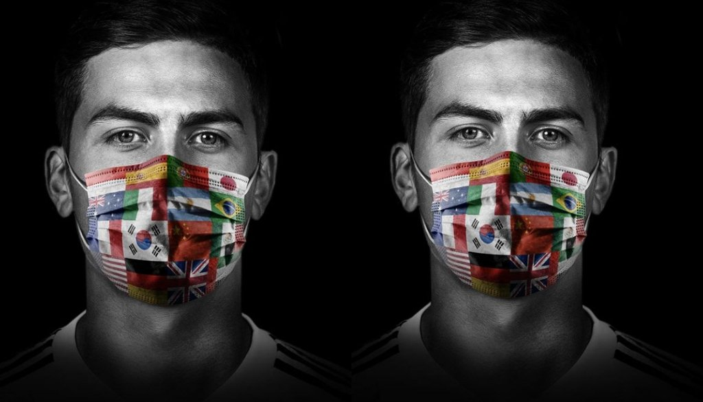 Paulo Dybala Tests Positive For Coronavirus The 4th Time. 2 » Best Tech News, Gadgets, FinTech and Telco news.