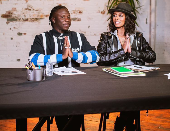 More Collabs From Keri Hilson And Stonebwoy After Coronavirus. 2 » Best Tech News, Gadgets, FinTech and Telco news.
