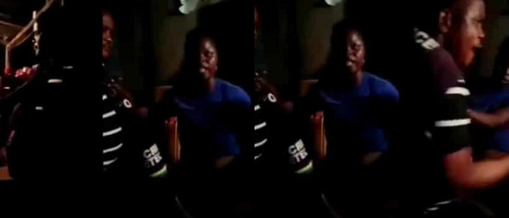 Video: Woman Grabs Police And Gave Him 13 Slaps 2 » Best Tech News, Gadgets, FinTech and Telco news.
