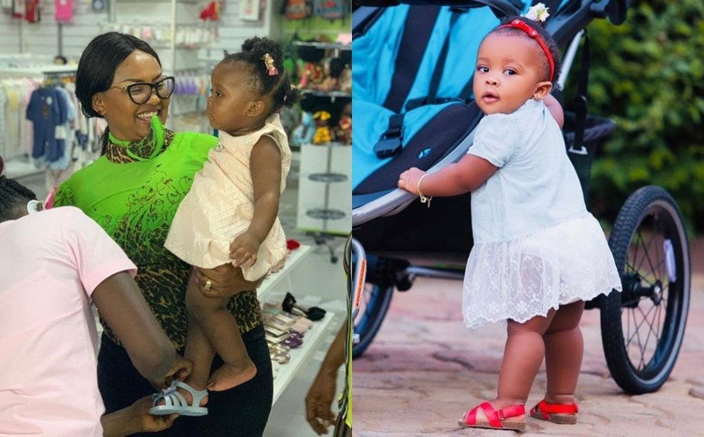 Baby Maxin Lands First Ambassadorial Contract. 3 » Best Tech News, Gadgets, FinTech and Telco news.