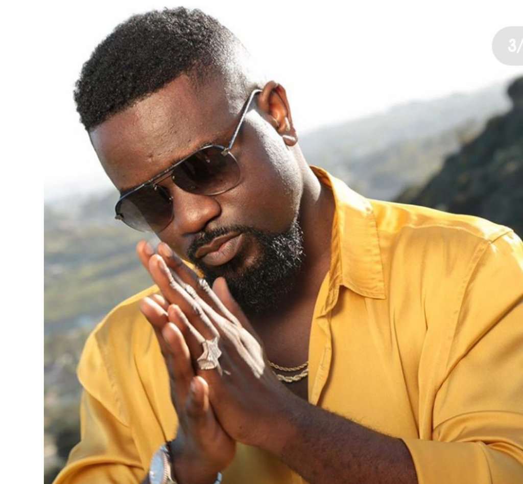 Sarkodie Refutes News Of Being Back In Ghana.. 2 » Best Tech News, Gadgets, FinTech and Telco news.