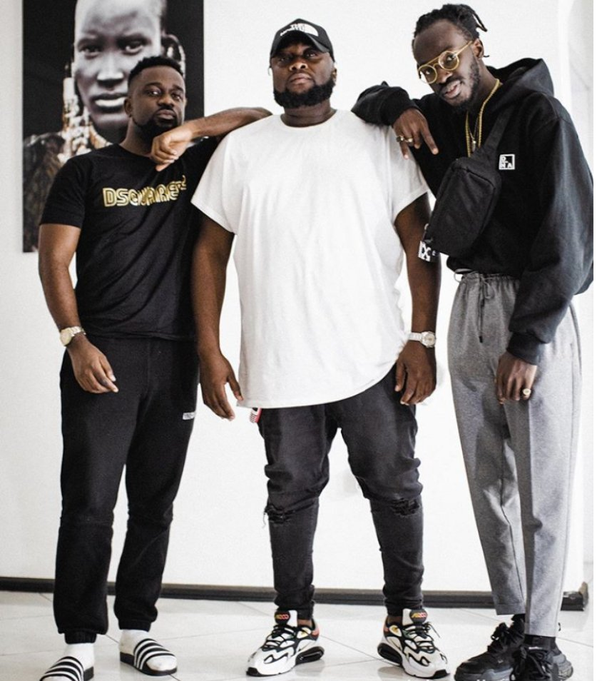 Sarkodie Has Haters In The Industry - Angel Town 2 » Best Tech News, Gadgets, FinTech and Telco news.