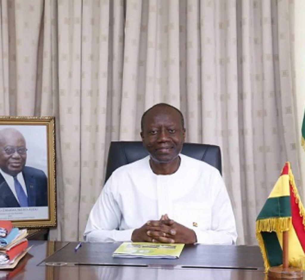 Ghana Debt Stock Hits Ghc 236.1b 2 » Best Tech News, Gadgets, FinTech and Telco news.