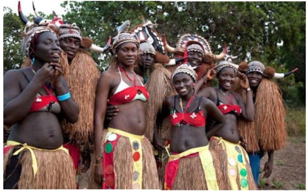 The Bijagos Of Guinea Bissau Where Women Rule Over Men. 2 » Best Tech News, Gadgets, FinTech and Telco news.