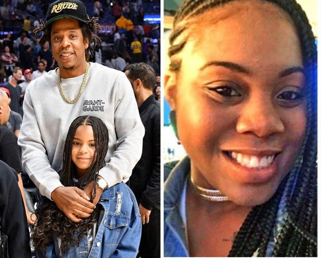 29 Years Old Jay-Z's Secret Daughter Pops Up. DNA Test Proves It. 2 » Best Tech News, Gadgets, FinTech and Telco news.