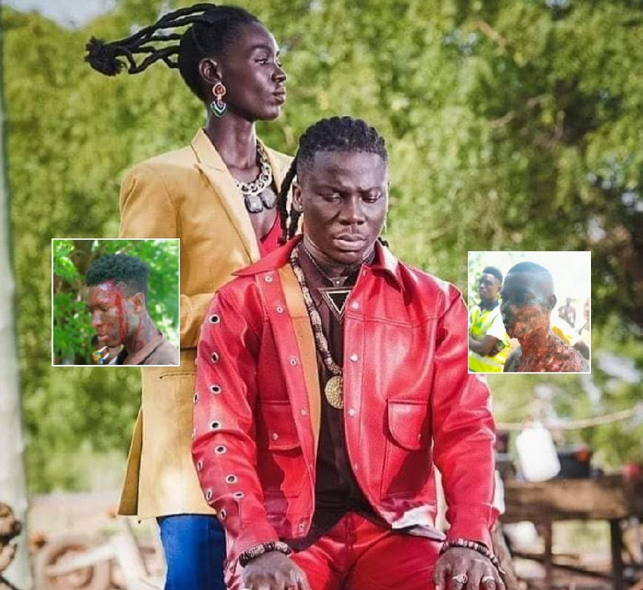 Hot Gist Video: Stonebwoy Set With 'Legba Gbe' Video 2 » Best Tech News, Gadgets, FinTech and Telco news.
