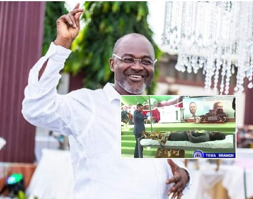 Ken Agyapong Exposes Obinim Again On Fake Ressurection 2 » Best Tech News, Gadgets, FinTech and Telco news.