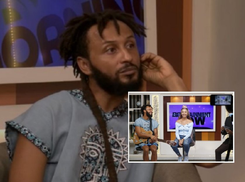 Wanlov Kubolor Makes A Shocking Revelation About His Marriage 4 » Best Tech News, Gadgets, FinTech and Telco news.