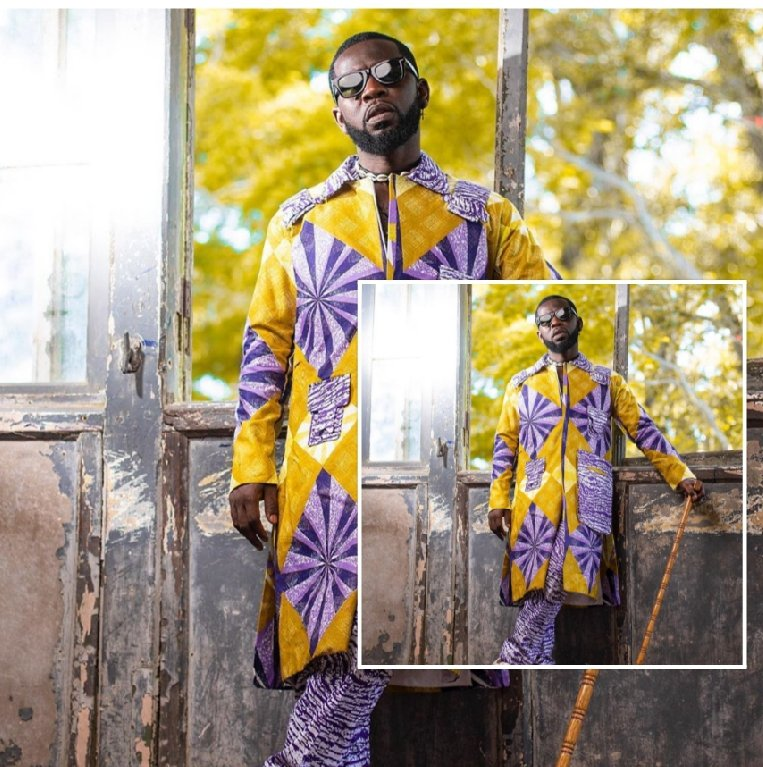 Bisa Kdei Replies A Fan Who Says His Songs Are For Funerals 2 » Best Tech News, Gadgets, FinTech and Telco news.