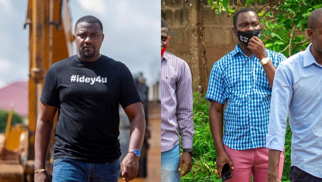 Ayawaso West Wuogon Assembly Orders Dumelo To Stop Dredging Gutters. 2 » Best Tech News, Gadgets, FinTech and Telco news.