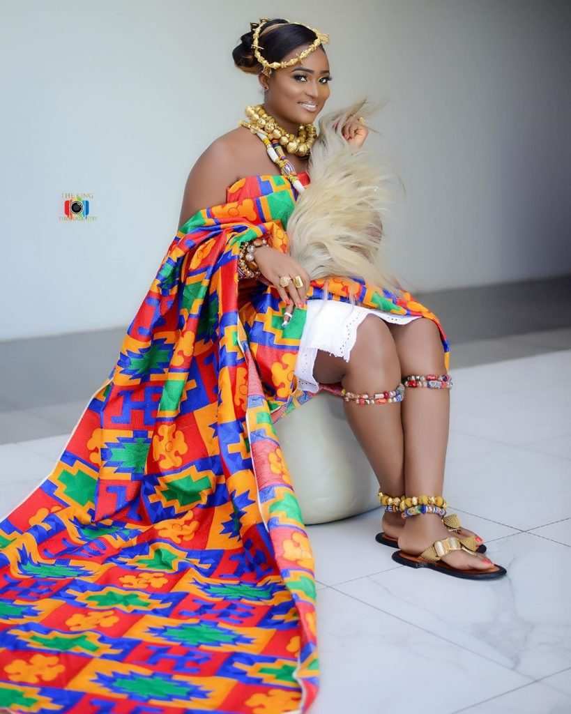 Born-Again Christabel Ekeh Stuns In New Photos 1 - Globecalls.com is a 24/7 Entertainment News Outlet In West Africa Serving Its Readers With The Best In Music, News, Events, And World Happenings.