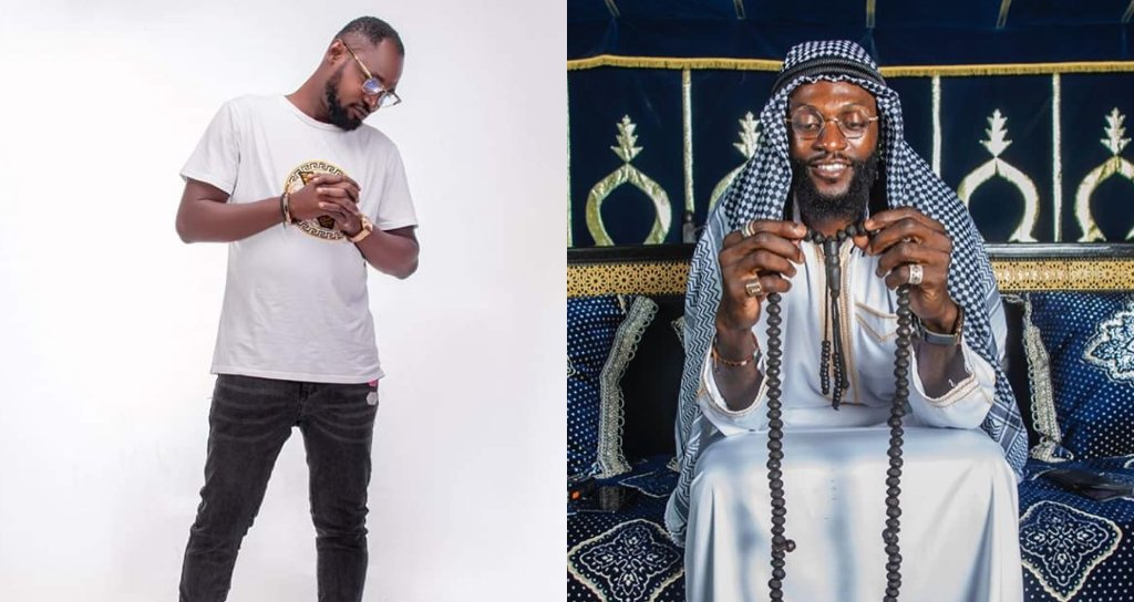 It Is Ending In Tears For Funny Face As Adebayor Unfollows Him. 2 » Best Tech News, Gadgets, FinTech and Telco news.
