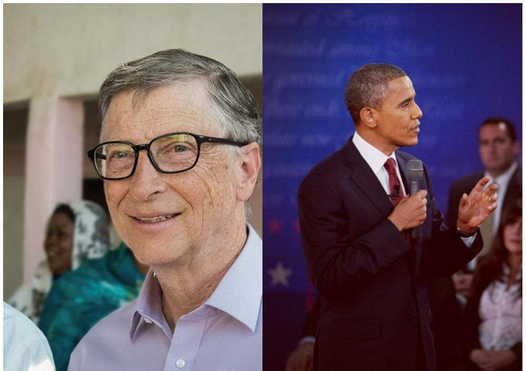 Bitcoin Hackers Take Over Bill Gate And More Twitter Accounts. 2 » Best Tech News, Gadgets, FinTech and Telco news.