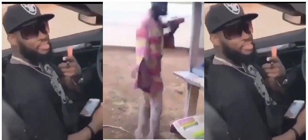 Video: AMG Boy Runs Mad After Alleged Benin Visit 2 » Best Tech News, Gadgets, FinTech and Telco news.