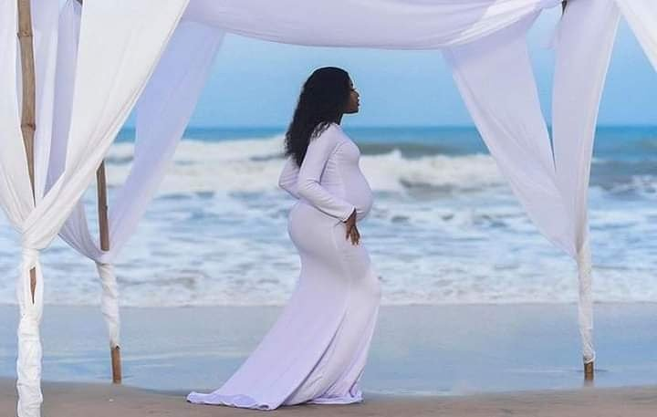 Fella Makafui Actually Gave Birth To A Bouncy Baby Girl. 3 » Best Tech News, Gadgets, FinTech and Telco news.
