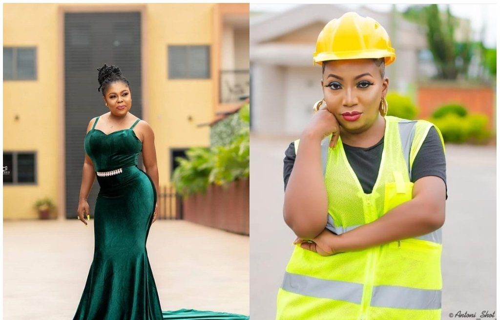 Owners Of NPP Rejects Afia Schwarz Call Her Dirty 4 » Best Tech News, Gadgets, FinTech and Telco news.