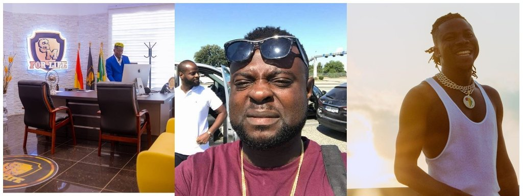 Video: 2010 Labadi Dancehall King Clash Was Meant To Crown Shatta Wale, But.. - Organiser Budda Man Speaks 2 » Best Tech News, Gadgets, FinTech and Telco news.