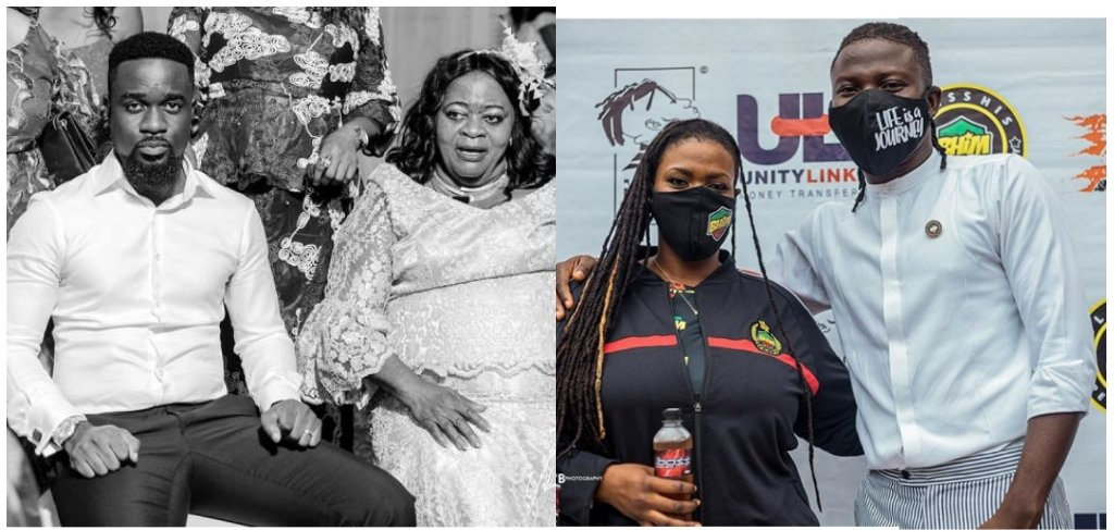 Your Mother And Sark Ein Mother, Kwasia!! - Ayisha Modi Blasts 7 » Best Tech News, Gadgets, FinTech and Telco news.