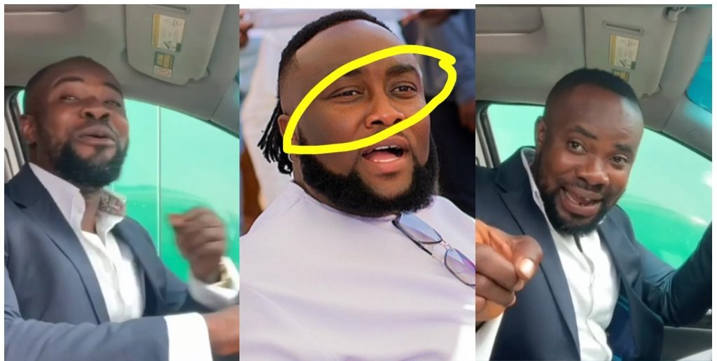 Video: Kwame Oboadie Calls Out Sarkodie And Angel Over Stonebwoy Saga 4 » Best Tech News, Gadgets, FinTech and Telco news.