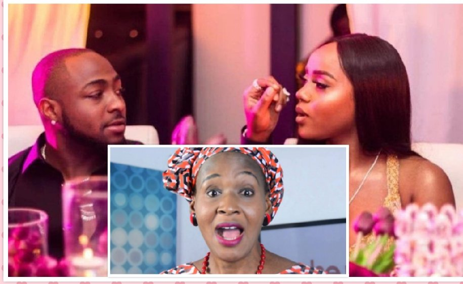 Chioma Can Never Marry Davido- Shocking Revelations By Kemi 2 » Best Tech News, Gadgets, FinTech and Telco news.