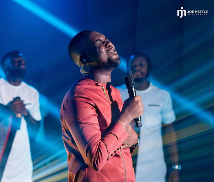Joe Mettle Mourns The Demise Of His Son 6 » Best Tech News, Gadgets, FinTech and Telco news.