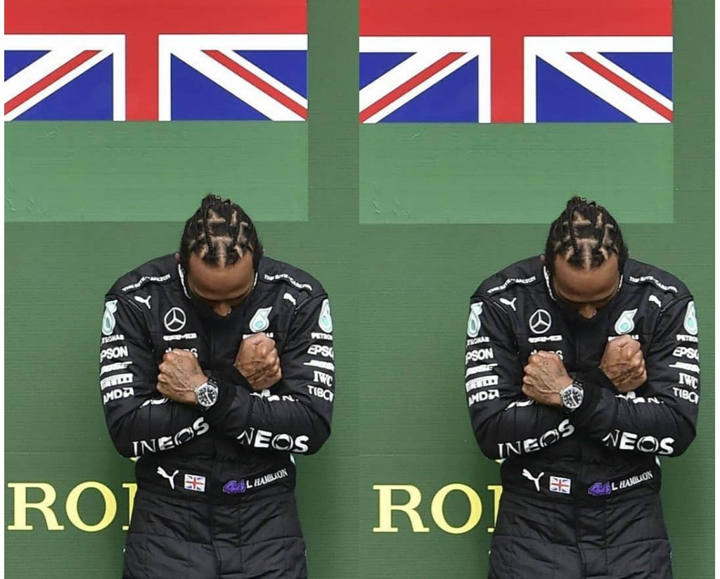British One Formula Driver Dedicates His Win To Chadwick Boseman 2 » Best Tech News, Gadgets, FinTech and Telco news.