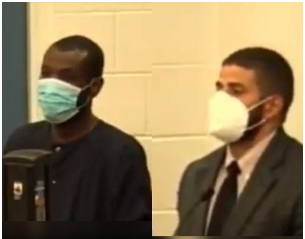 Sylvester Ofori Appears In Court First Time After Murdering His Wife. 2 » Best Tech News, Gadgets, FinTech and Telco news.