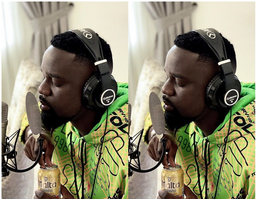 Big Deal! Malta Guinness Signs Sarkodie And More. 2 » Best Tech News, Gadgets, FinTech and Telco news.