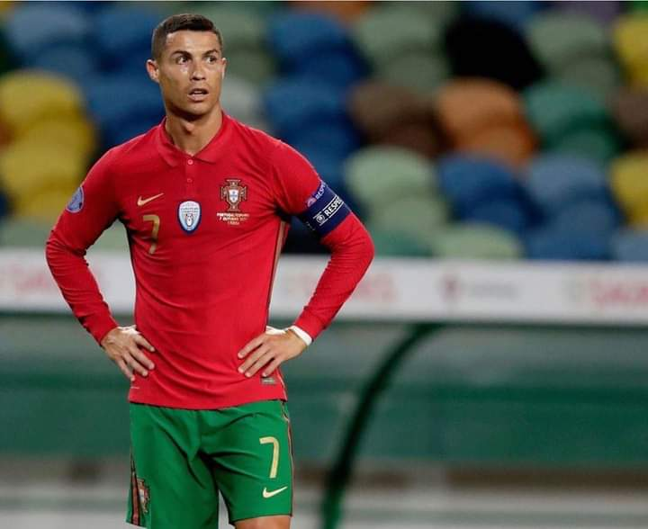 Breaking News! Cristiano Ronaldo Has Tested Positive For Corona Virus 2 » Best Tech News, Gadgets, FinTech and Telco news.