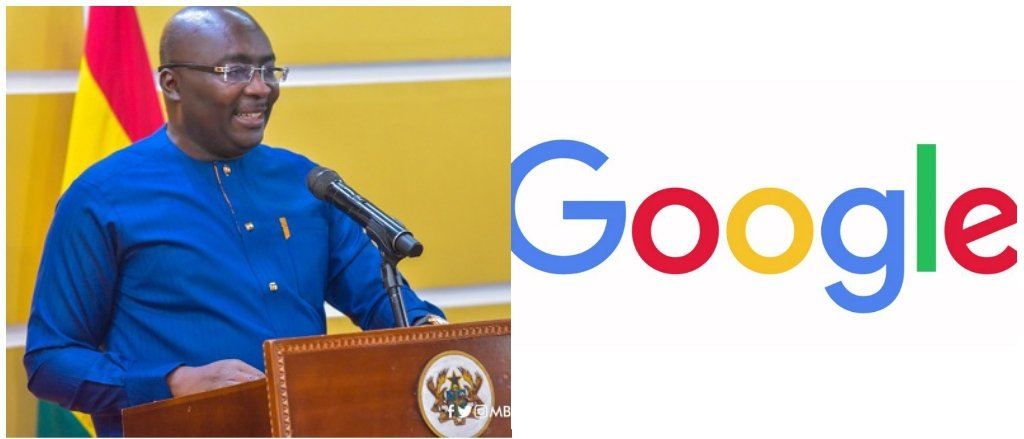 Google CEO Explains Why Bawumia Emerges As The Biggest Liar In Ghana. 6 » Best Tech News, Gadgets, FinTech and Telco news.