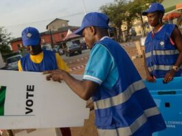 EC CREATES NEW POLLING STATIONS