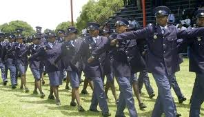 Two Police Trainers Suspended For Impregnating Female Recruits