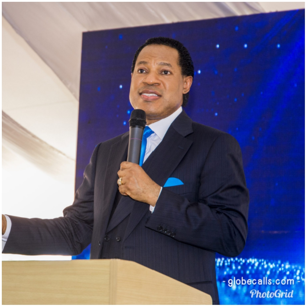 They Hate Trump Because He Love And Protect Christians - Pastor Chris 2 » Best Tech News, Gadgets, FinTech and Telco news.