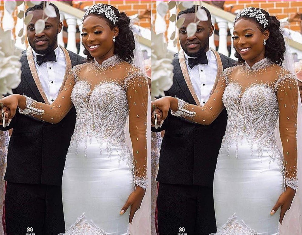 Kennedy Osei And Wife Welcomes A Set Of Twin Girls 2 » Best Tech News, Gadgets, FinTech and Telco news.