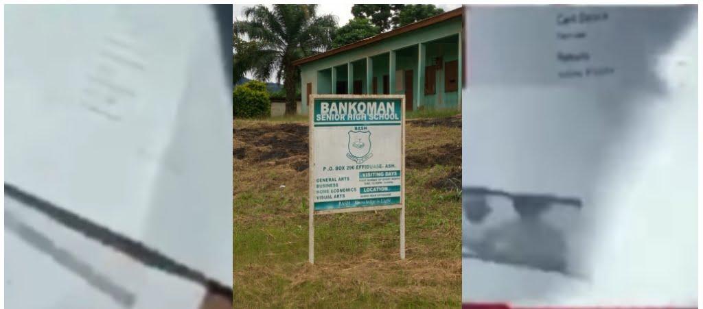Bankoman SHS