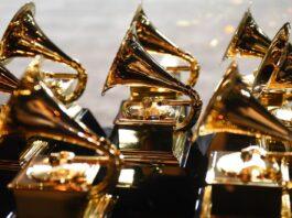 Grammy list