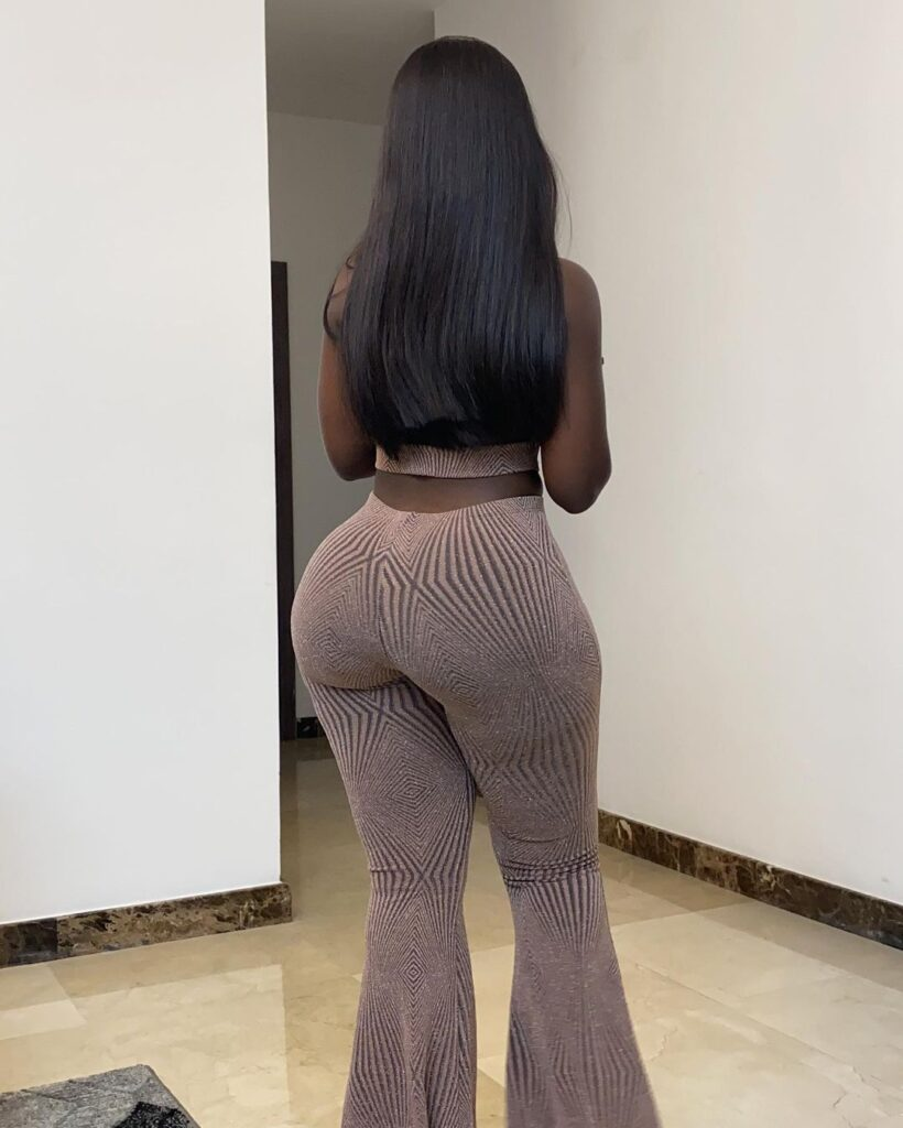 Old Photos Of Young And Endowed Hajia Bintu Drops 12 » Best Tech News, Gadgets, FinTech and Telco news.
