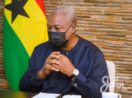 KWESI PRATT REVEALS KILLERS SENT TO KILL john MAHAMA