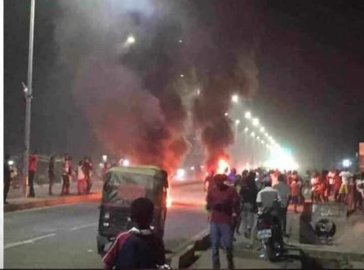 Gov't impose curfew on Bimbilla