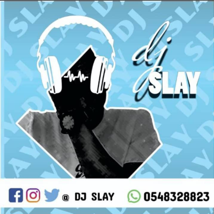 DJ Slay's End of Year Ruff Party Jam