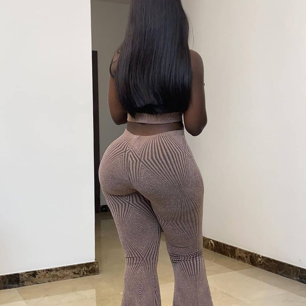 Old Photos Of Young And Endowed Hajia Bintu Drops 13 » Best Tech News, Gadgets, FinTech and Telco news.