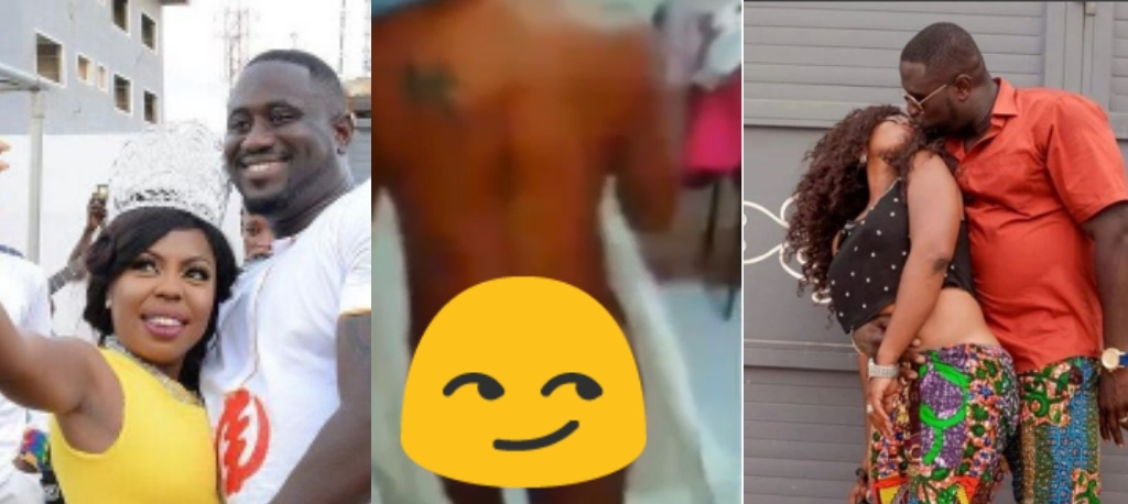 +Video: Finally! Afia's Reason For Cheating On Abrokwa On Their Matrimonial Bed Revealed.