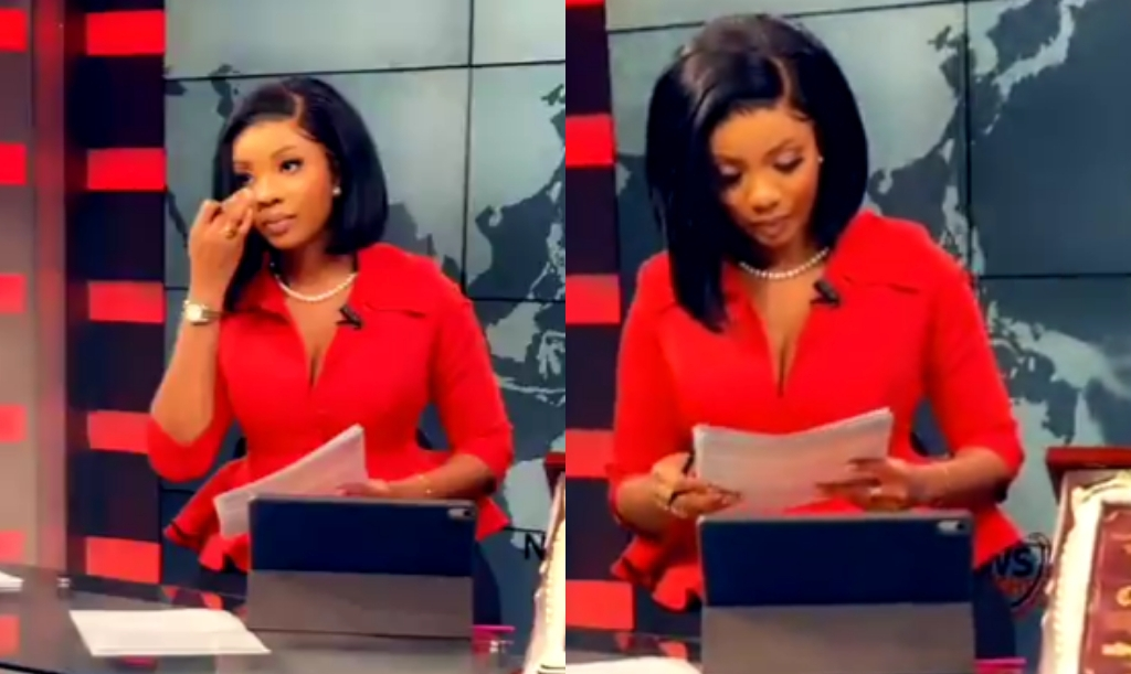 Serwaa Amihere Vows Never To Be A Presenter In Her Next Life