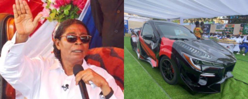 KantankaTechAt40: Photos Of Powerful Sport Car Drops 2 » Best Tech News, Gadgets, FinTech and Telco news.