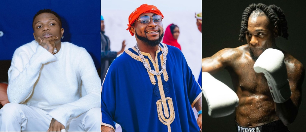 Davido Agrees That Jealousy Is The Cause Of Their Enmity 2 » Best Tech News, Gadgets, FinTech and Telco news.