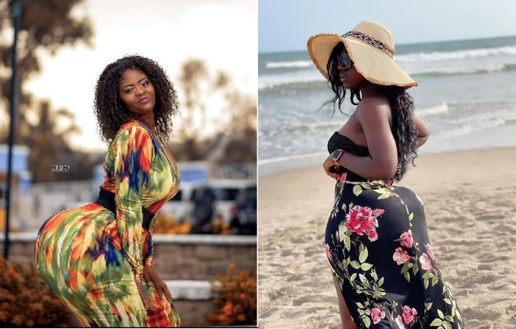 Photos: Hajia Bintu Loses As Better Endowed Lady Pops Up 4 » Best Tech News, Gadgets, FinTech and Telco news.